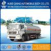 Camión cisterna camión de la logística para la venta