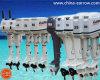 Motores externos usados de YAMAHA (controlos a distância para o motor externo)