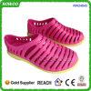Les plus défuntes chaussures de jardin de conceptions de santals de dames (RW24645E)