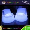 Bunter LED Stuhl des modernen Entwurfs-für Stab mit CER (PLT-FC016)