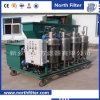 L'eau de pétrole de coalescence de Syf-Q séparant le matériel