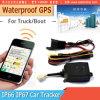 Wasserdichter GPS-Auto-Verfolger GPS-Boots-Verfolger-wasserdichter LKW-Verfolger IP66IP67