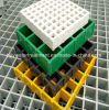Reja antienvejecedora de la fábrica FRP Grating/GRP de China Hebei