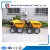 carrinho de mão da potência da movimentação da roda 250kgs (4*4, CE)