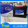 Batería de coche recargable sin necesidad de mantenimiento para 12V 50ah frecuencia intermedia N50mf