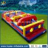 Pruducts inflável popular, castelo inflável para o parque de diversões