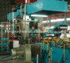 Quatre-Rester la machine continue de laminoir à froid de tôle d'acier