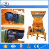 Controllo automatico Jzc500 con la betoniera delle doppie aste cilindriche