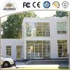Qualité UPVC personnalisé par fabrication Windowss fixe