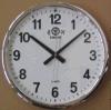 Relógio de escravo analógico