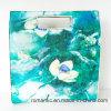 De hete Handtassen van het Leer van de Vrouwen Pu van de Manier van de Verkoop Modieuze (nmdk-042704)