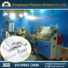Pequeño perfil plástico que hace la maquinaria con ISO9001 y el SGS