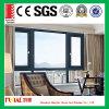 Afrika-heißer Verkaufs-örtlich festgelegtes Flügelfenster Windows