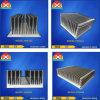 Китай производство алюминия блейд-радиатор с Индивидуальным дизайном