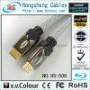 Прозрачный тональнозвуковой кабель с локальными сетями