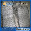 Banda transportadora de la conexión de cadena del acero inoxidable para la máquina de la fabricación de papel