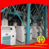 Máquina do moinho de farinha do trigo da fábrica de moagem (10-300T/D)