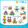 Los ladrillos de interior Zona de juegos juguete niño juguete bloques de plástico (FQ-6021)