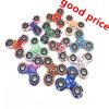 EDC Fidget Toy Spinner à la main en plastique Camouflage Spinner