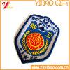 بالجملة [كستومز] قماش قعر شرطة تطريز رقعة /Embroidery رقعة ([يب-هر-376])