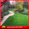 Hierba natural de Artificia para el jardín y ajardinar