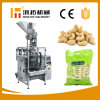 Máquina de embalagem de alimentos de grânulos multi-função vertical