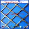 China Venta caliente de Aluminio Metal Expandido de malla expandida, amplió el enrejado metálico (fábrica).