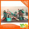Скольжение 2017 детей новой конструкции малое цветастое напольное для сбывания