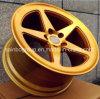 Высококачественный алюминиевый сплав обод колеса