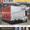 熱い販売Szlの二重ドラム高性能の石炭の生物量によって発射される産業蒸気ボイラ