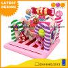 Bouncer gonfiabile della caramella del giocattolo della tela incatramata del PVC (AQ01769)