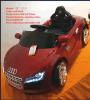 Электрическо Дорог-на автомобиле для европейского рынка