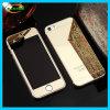 iPhoneのためのフルスクリーンの保護装置を電気めっきする360度多彩なMirro