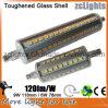 Bulbo blanco 9W LED R7s de R7s 9W SMD 2835 LED