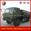 Dongfeng 6X6 Allradlaufwerk-Wasser-Becken-LKW