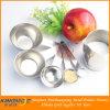 ステンレス鋼の測定スプーンの調理器具