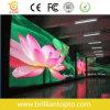 Mur visuel polychrome d'intérieur de HD SMD LED (P3)
