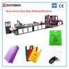 Sac Non Tissé de Cadre de Sac D'emballage Faisant la Machine Zxl-C700