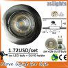 5W qualité LED Downlight léger avec du ce (DL-GU10 5W)