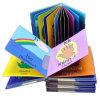 Service d'impression de livre de contact d'enfants (jhy-132)