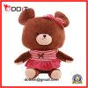 Urso enchido Luxuoso da peluche da princesa Brinquedo Menina Brinquedo