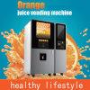 Venta caliente de Orange Juice máquina expendedora con 100% pura