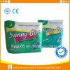 Горячая продажа солнечный девочек гигиенических салфеток