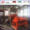 Machine de fabrication de brique Brûler-Libre concrète hydraulique automatique