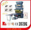 Low Investment High Profit Concrete Brick Making Machine (QT4-30)