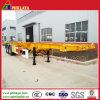 반 40ft 판매를 위한 운반 기계장치 콘테이너 트럭 트레일러
