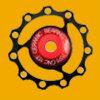 درّاجة [دريليور] بكرة, درّاجة بكرة لأنّ عمليّة بيع [يبو09-08]