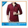 Marque de denim de coton vestes pour hommes
