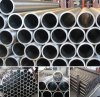 Tubulação cromada da elevada precisão usada em cilindro hidráulico ativo do único dobro