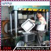 Het diepgetrokken Dienblad van de Dienst van het Roestvrij staal van Delen voor Restaurant (ww-DD010)